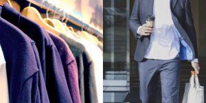 服装(ドレスコード)自由化
